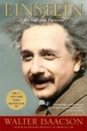 Einstein: His Life and Universe (häftad)