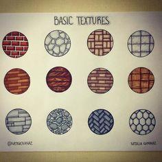 Texturas ✍ #art #arte #arqui #arquiteta #arquitetura #arquitectura #archi #archiart #archilovers #architecture #arch #textura #texture #floor #floortexture #interiordesign #designdeinteriores #drawing #desenho #dibujo #feitoamao #draw #sketch #sketching #croqui