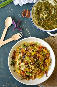 Biryani pilaf rice recipe