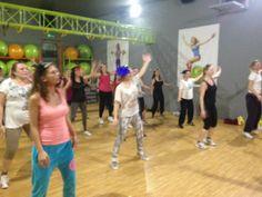 Zumba || http://www.squashkort.com.pl/fitness/zumba.html || #zumba #dance