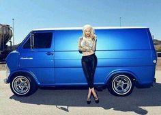 Ford Falcon, Chevy For Sale, Sabina Kelley, Astro Van, 2020 Ford Explorer, Old School Vans, Chevy Van, Vanz, Camping