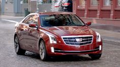 """The new Cadillac commercial featuring our song """"Come Up Man"""", off of our latest album SUGAR!"""