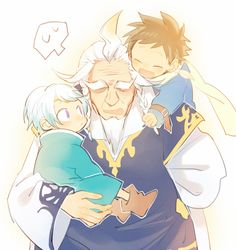 It makes me cry ;( gramps