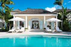 Caribbean Luxury Real Estate Turks and Caicos
