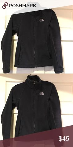 North face fleece coat In great condition. Size XS North Face Jackets & Coats