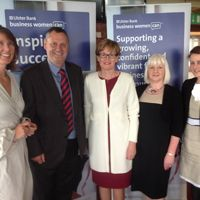 Ulster Bank Continues Support for Women in Business - Small Business Can Business Tips, Business Women, Banks, Business Professional Women