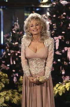 Dolly Parton circa 1983. A favorite Country Music Singer.