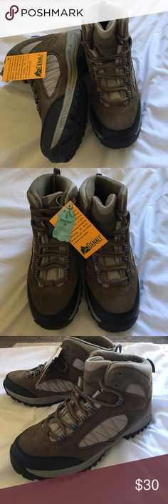 BNWT Denali hiking shoes Brand new Denali shoes. Style name: Trailhead. Comes with box. Denali Shoes Athletic Shoes