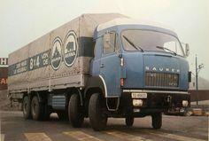SAURER Trucks, Commercial Vehicle, Hot Rods, Transportation, Europe, Cars, Jeeps, Vehicles, Vintage