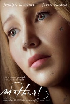 mother! 2017 Movie Posters