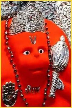 Shri Rinmochak Mangal Stotra in Sanskrit ( श्री ऋणमोचक मंगल स्तोत्र) Hanuman Chalisa, Krishna Hindu, Hindu Deities, Hinduism, Hanuman Ji Wallpapers, Hanuman Photos, Lord Shiva Hd Wallpaper, Ganesha Art, Durga Goddess