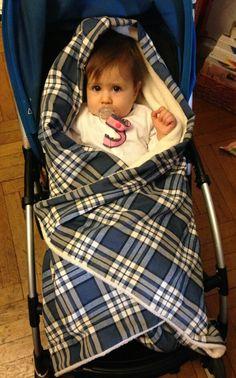Manta de Bebé Personalizada Rosa Patchwork Edredón Comfort TAGGY Regalo Muchos Tamaños