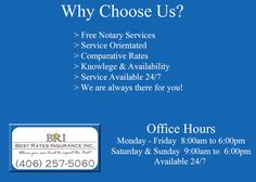 Best Rates Insurance