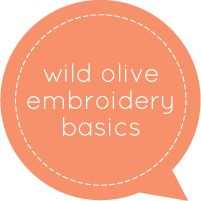 wild olive - mollie johanson - handmade crafts and cuteness. special focus on free embroidery patterns. love.