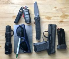 A Short Guide For survival gear wilderness Edc Tactical, Tactical Equipment, Wilderness Survival, Survival Gear, What Is Edc, Edc Everyday Carry, Home Defense, Bug Out Bag, Edc Gear