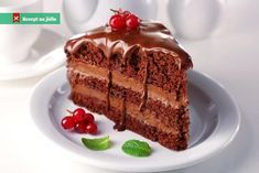Delicious chocolate cake on plate on table on light background , Costco Chocolate Cake, Chocolate Eclair Cake, Dark Chocolate Mousse, Chocolate Mousse Cake, Dark Chocolate Cakes, Melting Chocolate, Chocolates, Birthday Desserts, Bolo De Chocolate