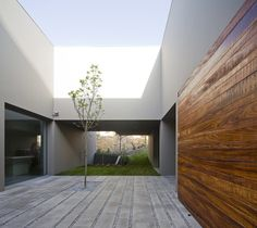 House in Quinta Patino,© FG+SG