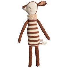 Irresistibly Sleepywakey Bambi For The Ultimate Cuddles Sure To Be A Nap Time Favorite