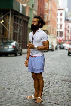 short shorts for men - Google Search