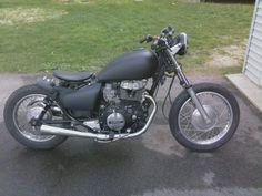 bobber cb450 | Thread: Help, Is this a good starter bike...CB450SC Bobber