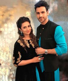 8 Newlywed Television Couples Who Came On Nach Baliye And Stole Everyone's Heart - BollywoodShaadis.com