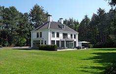 Vrijstaande villa te koop: Noord Crailoseweg 11, Huizen