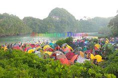 Pulau Sempu Cagar Alam Yang Sempat Menjadi Destinasi Wisata, Pulau sempui terletak di ujung selatang daerah malang. Tempat ini dari jaman...
