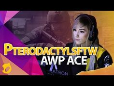 Close Range AWP Ace #games #globaloffensive #CSGO #counterstrike #hltv #CS #steam #Valve #djswat #CS16