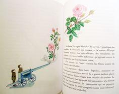 Image 4: Jacqueline Duheme: painting Maurice Druon: Author / Tistou les pouces…