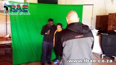 Green Screen Team Bu...