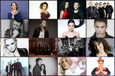 Poll: Who should win the first semi-final of Eurovision 2015?