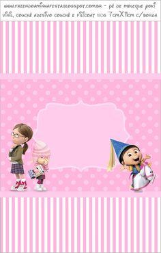 http://fazendoanossafesta.com.br/2013/08/meu-malvado-favorito-meninas-kit-completo-com-molduras-para-convites-rotulos-para-guloseimas-lembrancinhas-e-imagens.html/