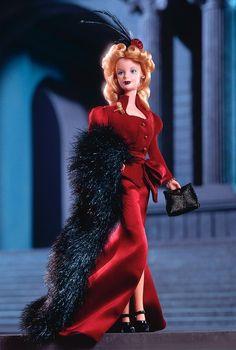 Fabulous Forties Barbie