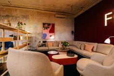 Fritz hotel - News - Domus
