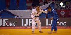 Judo gifs Martial Arts Probs