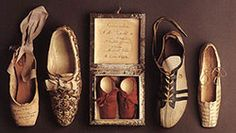 Queen Victoria's Shoes