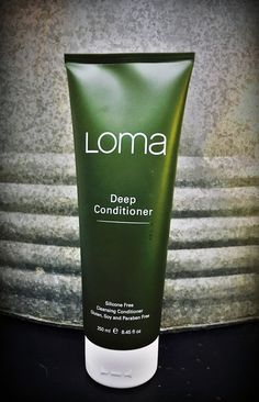 Ginny here with a product tip! Loma is a minimalistic, organic line with key hair product staples for every hair type. One of my new favorites is the Loma Deep Conditioner! Here are three ways to use this cleansing conditioner: 1. For luxurious moisture that lasts: Apply to damp hair, let sit for 4 minutes, and rinse. Your hair will shine naturally and not feel weighted down because it's silicone free. 1. To use as a gentle shampoo: Apply to damp hair, rinse, apply again for conditioning…