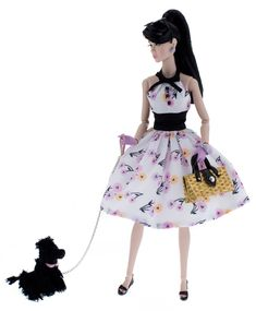 Collecting Fashion Dolls By Terri Gold 2016 Poppy Parker
