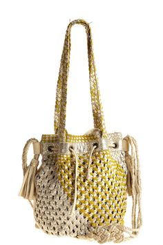 Small Dao Bag :: VIEW ALL :: BAGS :: ACCESSORIES :: Calypso St. Barth