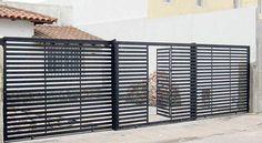 Propósitos. Las rejas sirven como protección y también delimitan espacios. Existen diferentes tipos y en su construcción se emplean diversos materiales. Valoraciones de expertos y nuevas tendencias. Precios.