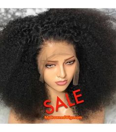 MyCrownedWigs - focus on all kinds of top quality lace wigs and human hair extensions - My Crowned Wigs 3c Natural Hair, Natural Hair Styles, Black Girls Hairstyles, Wig Hairstyles, 360 Frontal Wig, Natural Hair Problems, Black Hair Care, Hair Starting, Hair Loss Women