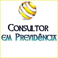 Conheça a logomarca do Consultor em Previdência.