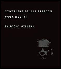 Bilderesultat for discipline equals freedom field manual pdf