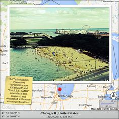 TOUCH this image: TechChef's Epic PhotoMap PD Recap 2 by TechChef4u