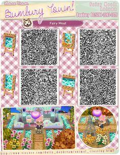 animal crossing new leaf animal crossing QR codes Animal Crossing 3ds, Animal Crossing Qr Codes Clothes, Animal Crossing Pocket Camp, Acnl Qr Code Sol, Beautiful Creatures, Baby Animals, Cute Animals, Anime Animals, Acnl Paths