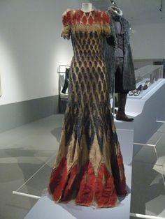 Geniet van het ontwerp van Jan Taminiau in Utrecht (Centraal Museum, tentoonstelling Blue Jeans)