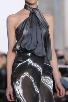 """sofiazchoice: """"Yiquing Yin Haute Couture spring 2015 """""""