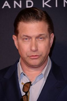 Stephen Baldwin at an event for Exodus: Gods and Kings Stephen Baldwin, Fourth Of July, Picture Photo, King, Actors, People, Long Island, Vegas, York