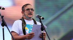 """""""Timochenko"""" será candidato presidencial de las FARC en elecciones de 2018"""