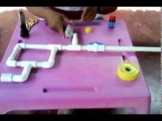Pistola de agua a presion para limpiar AUTOS/MOTOS, (Parte 2). - YouTube